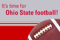 OHIO STATE BUCKEYES FOOTBALL 2012 SEASON IS ALMOST HERE!