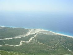 Dhermi, Albania (where i went on vacation) =)