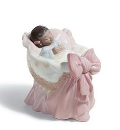 Lladro Black Legacy A NEW TREASURE (GIRL)   01008255 http://www.thecollectionshop.com/xq/ASP/Lladro-Black-Legacy-A-NEW-TREASURE-(GIRL)/S.01008255/A.27/qx/Limited_Edition_Art_Detail_Page.htm $225.00 #LladroBlackLegacy