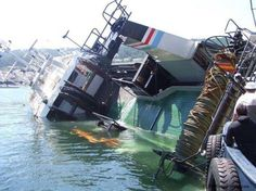 A collection of terrible cargo ship accidents. A collection of terrible cargo ship accidents. - Shocking - Check out: Cargo Ship Accidents on Barnorama Abandoned Property, Abandoned Ships, Underwater Shipwreck, Oil Tanker, Submarines, Battleship, Water Crafts, Titanic, Sailing Ships