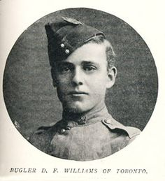 At 14 years of age, Bugler Douglas Williams was the youngest Canadian to take part in Paardeberg. Haunting Photos, Canadian Army, Age Of Empires, British Colonial, Zulu, Military History, Vintage Photography, My Images, Soldiers