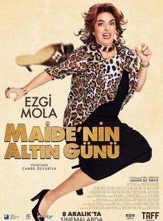 Maide Nin Altin Gunu Full Izle Komedi Filmleri Film Komedi