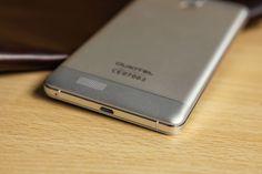 Interesante: El esperado Oukitel K6000 Pro ya es oficial