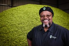 Hops Hops and More Hops … by Douglas MacKinnon: Long Time Brewer Hops into a New Role