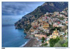 Sorento Italy