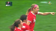 #JanineBeckie Makes Record Breaking Goal For #Canada #soccer #olympics #roadtorio read more at http://ftwsportsreport.com/janine-beckie-makes-record-breaking-goal/