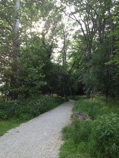 Maumee roadside park