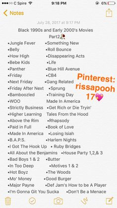 Black movies Add me for more great pins✨ Movies Showing, Movies And Tv Shows, Netflix Suggestions, Song Suggestions, Movies To Watch, Good Movies, Osmosis Jones, Hoe Tips, Baddie Tips