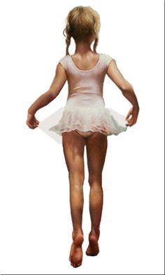 ballet, bailarinas