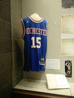 Remembering Rochester's NBA Championship Team