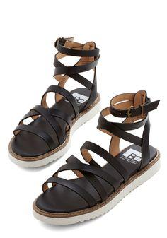 BC Footwear Around the Grounds Sandal | Mod Retro Vintage Sandals | ModCloth.com