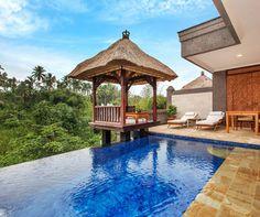 Viceroy Bali in Bali, Indonesia