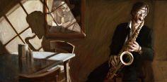Mark Keller - Melody in the light