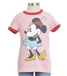 The Impossible Tee from the Disney and Peek Kids collection. Available at Peek stores, PeekKids.com and select Nordstrom stores.