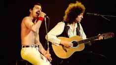 Queen - Love of my life Live (Rock Montreal 1981) Queen has the best live performances iv ever heard. I love this band with all my heart
