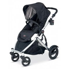 Britax B-Ready Stroller.      I definitely love this amazing bit of baby bling. A lot of extremely excellent ratings about it.