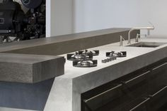 Keuken 5, Paul van de Kooi. Door Astrid