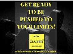 Buddy sessions are available for an additional $10 per session per person.  iLiveFit LIVEFIT! JOINTHEFITREVOLUTION!