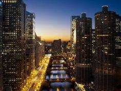Chicago - Viaje CHICAGO Y NUEVA YORK http://www.indiraviajesonline.es/america/chicago-y-nueva-york