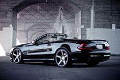 re6, via Flickr.  | #car #grey  #black