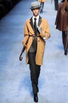 Hermès Fall 2010 Ready-to-Wear - Collection - Gallery - Style.com