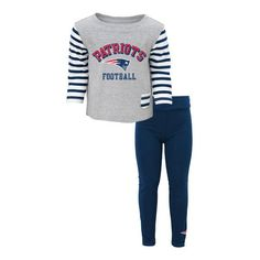 Women's New England Patriots G-III 4Her by Carl Banks Navy ...
