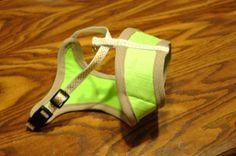 diy dog harness