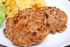 New Year's Resolutions are Stupid, Paleo Breakfast Sausage is Awesome Sausage Breakfast, Paleo Breakfast, Breakfast Recipes, Breakfast Ideas, Free Breakfast, Paleo Recipes Easy, Low Carb Recipes, Free Recipes, Whole30 Recipes