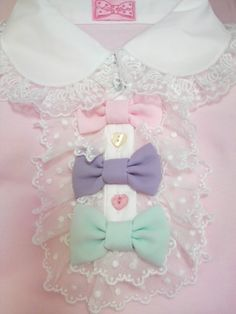 Kawaii! Sweet Lolita/Fairy Kei
