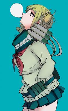 Anime & Manga on Saibou, Hinamatsuri, SAO, Fate - Yandere Manga My Hero Academia Episodes, My Hero Academia Memes, Hero Academia Characters, My Hero Academia Manga, Boku No Hero Academia, Anime Characters, Yandere Manga, Chica Anime Manga, Kawaii Anime
