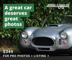 Learn more about BaT Exclusive: 1953 Fiat Topolino Convertible on Bring a Trailer, the home of the best vintage and classic cars online. Cj Jeep, E63 Amg, Msv, Datsun 240z, Mustang Convertible, Air Conditioning System, Classic Cars Online, Manual Transmission, Volvo
