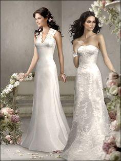 Mod The Sims - Wedding dresses