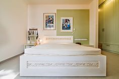 יוניק דברים מיוחדים: חדר שינה - בית בצופית חלק ב'