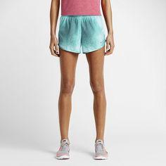 Nike Printed Mod Tempo Women's Running Shorts. Nike Store