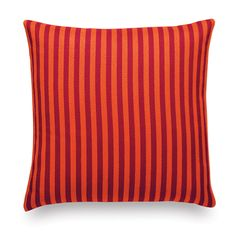 Vitra Maharam Toostripe Pillow | Shop at ferriousonline.co.uk