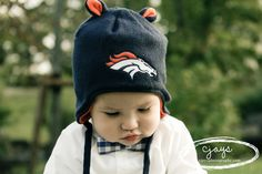 Little Broncos fan