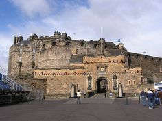 Image detail for -Edinburgh Castle, Scotland Tourist Attractions:World Tourist ...