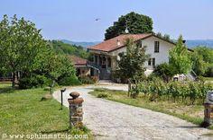 Agriturismo La Rossa - Morsasco - Alessandria - Piemonte - Italia - #feelingoodmonferrato http://www.sphimmstrip.com/2014/06/feelingoodmonferrato-un-itinerario-per-vivere-alessandria-monferrato.html?m=1