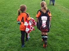 Are you ready for spring soccer? #soccer #football