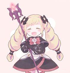 Elise (Fire Emblem Fates)