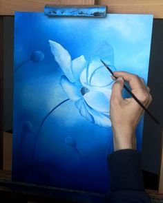The flower is done. I've worked a lot on it and tested different shadow intensities and had to work slow to not ruin the background. I also painted it freehand, without a previous sketch on the panel so that added an extra level of difficulty. But at the end on the day, I really like the result.  Do you like the flower as it is or have some suggestions of change? . . . . #nature_perfection #mothernature #naturelove  #landscapelover #naturewalk #ig_naturelovers #landscape_hunter… Ture Love, Walking In Nature, Ruin, Sketch, Earth, Change, Landscape, Gallery, Flowers
