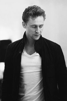 I'm not sorry for filling your Pinterest feed with pictures of Tom Hiddleston. I am, however, sorry that you don't understand.