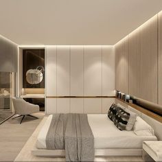 Beautiful Master Bedrooms with Modern Interior Decor bedroom decor master modern,