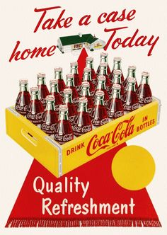 Take a case home Today...get a nickel or dime back - deposit and would have to pay deposit on next case....or 8 pack....Or better yet..find empties..sell to store & get what you wanted.....lol