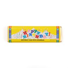 Dylan's Candy Bar – Happy Birthday | Dylan's Candy Bar