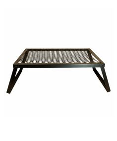 """9.25""""T x 16""""W x 24""""L WANT!! LOVE!! LOVE!!! LOVE!! WANT!! WANT!! LOVE!! LOVE!!! LOVE!! WANT!!  Another great find on #zulily! Old Mountain Steel Camp Grill by Old Mountain #zulilyfinds"""