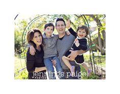 #jenningspaige #familyportrait #sweetfamily