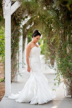 One Shoulder Wedding Dress, Wedding Dresses, Photography, Fashion, Fotografie, Moda, Bridal Dresses, Photograph, Alon Livne Wedding Dresses
