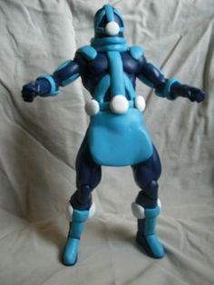 hyperstorm toys custom marvel legends pinterest