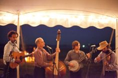 oh, and of course I'm going to have a folk band play in my wedding....